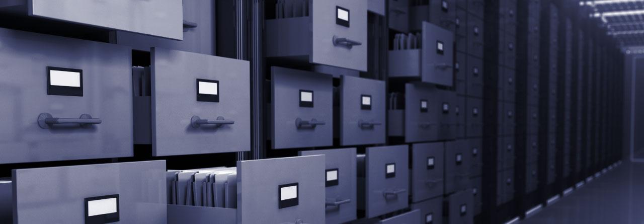 Secure File Sharing Image